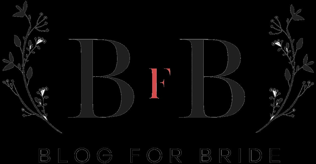 Blog For Bride